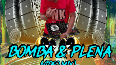 @RIGO_EVOLUTION - Bomba & Plena Vol 2 (VideoMix)
