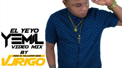 @RIGO_EVOLUTION - El Yeyo Yemil (Video Mix)