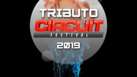 @DJULFER - TRIBUTO FESTIVAL CIRCUIT 2019 (ELECTRONICA MIX)