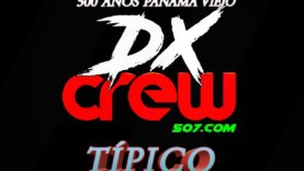 Dj Alex Evolution - Tipico Mix Retro