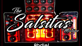 The Salsitas Mixtape Vol.1 - Dj Abdiel