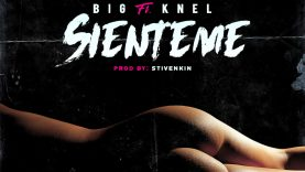 B.I.G ft K-NEL - SIENTEME