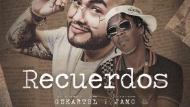 Gs Kartel ft JamC - Recuerdos Remix