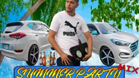 @juliocesarketch Dj Julitin - SUMMER PARTY CON EL DISTINGUI2 C3 MIX