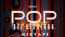 @DjRonyPanama - Pop Del Recuerdo Mix