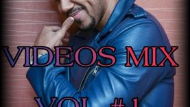 Dj Ronel - Bachatas Videos Mix Vol1