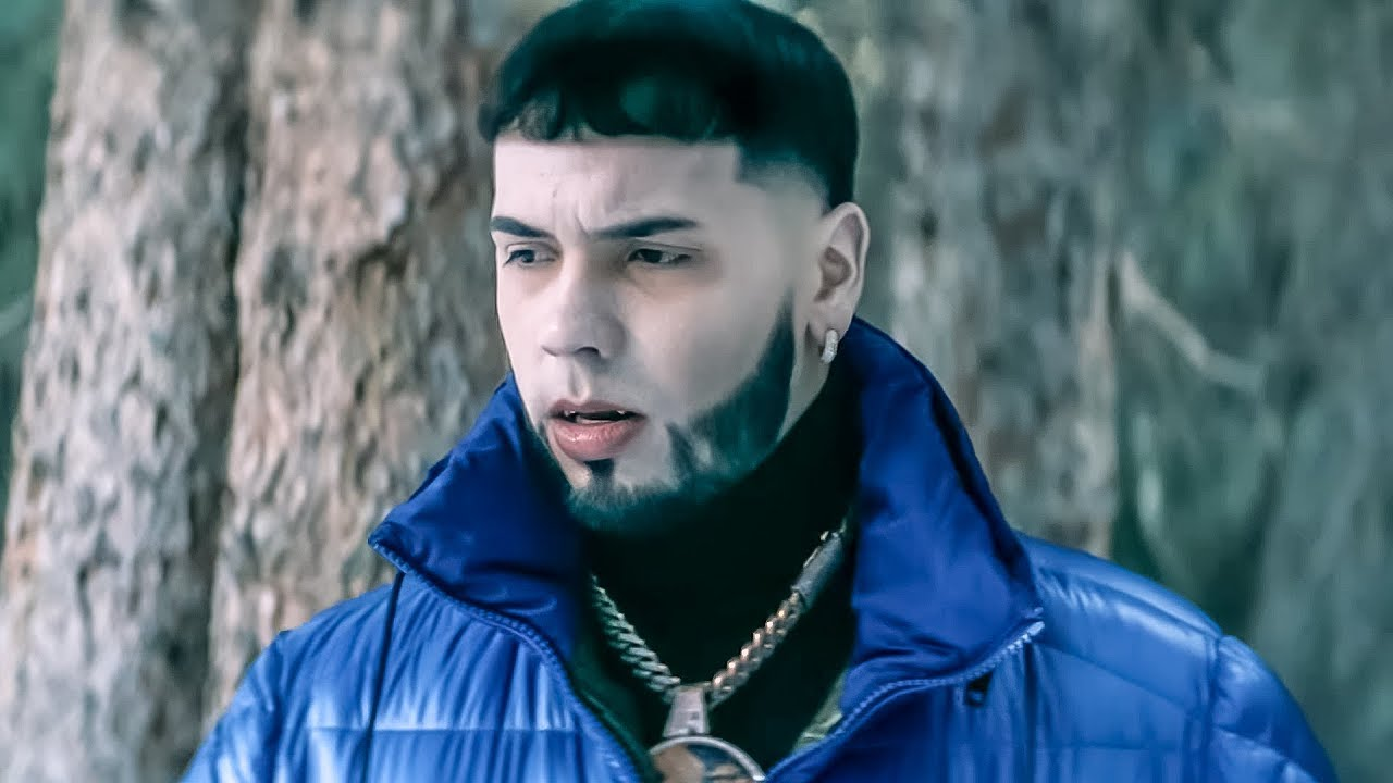 Anuel AA – KEII (Official Video)
