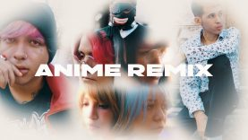 Ochy & Lil Willy 666 - Anime (Remix) | Video Oficial