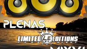 @DjFabian_Pupiro_The_Fox - Plenas Limited Editions MixV1