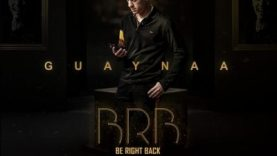 Guaynaa - BRB (Be Right Back) (EP) 2020