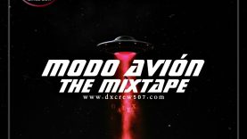 @DjJoseph20_ - Modo Avion The Album