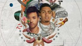 Prince Royce ft Myke Towers - Carita De Inocente (Remix)
