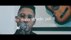 Bobby - 14 Sin Ti (Video Lirics)