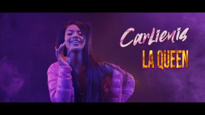 Carlienis - La Queen Video oficial