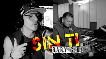 Flex - Sin ti baby girl ft Predikador