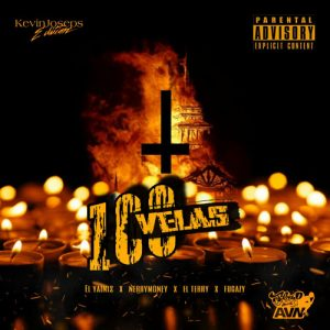 El Yainis ft Nerry Money, El Terry & Fugazy – 100 Velas