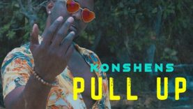 Konshens - Pull Up