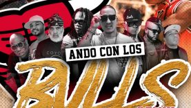 Kenny Man Ft Real Phantom, Kafu Banton, Latin Fresh, Japanese, Calero, Elian Y Barrio Perez - Ando Con Los Bulls (Remix)