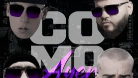 Cosculluela ft Bad Bunny Farruko y iZaak - Como Ayer