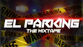 @DjJonathanJordan15 - El Parking The Mixtape