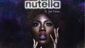 IOCK Ft Jah Fares - Nutella