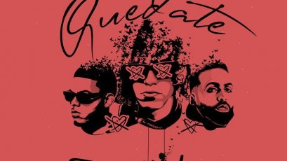 JON Z FT MYKE TOWERS & ELADIO CARRION - QUEDATE SOLA