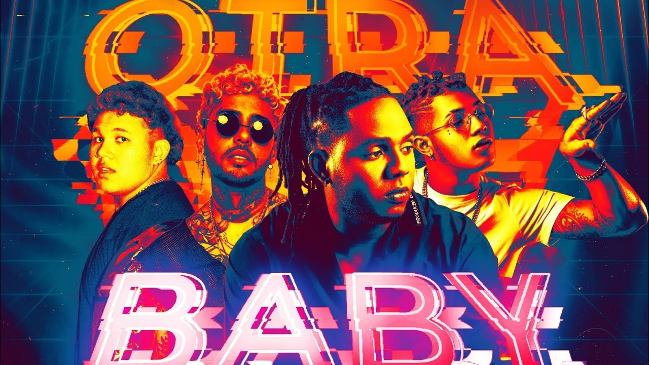 Akim, Dalex, Beéle – Otra Baby (Ft. Boza) (Official Music Video)