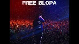 El Blopa - Free Blopa (Video Oficial)